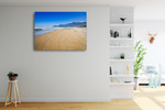 Prion Beach Australia Wall Art Print on the wall