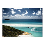 Whitehaven Beach Queensland Wall Print