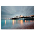 Brighton Marine Palace Wall Art Print