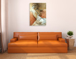 A Quiet Refrain I Wall Art Print on the wall