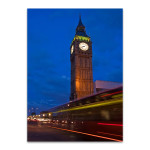 The Big Ben Wall Art Print