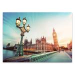 Westminster Bridge London Wall Print