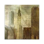 Chrysler Building Wall Art Print
