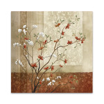 Spring Branch I Wall Art Print