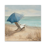 Summer Vacation I Wall Art Print