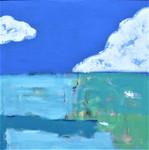Brooke Howie | Blue Sky