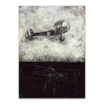 The Air Wall Art Print