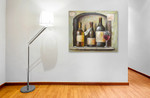 Wines on the wall