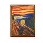 Munch | The Scream