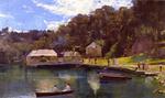 Roberts | Mosman Bay