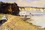 Roberts | Slumbering Sea Mentone