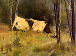 Roberts | The Artist Camp