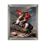 David | Napoleon Crossing The Alps