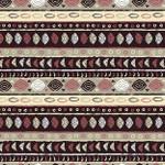Tribal Ornament Wall Art Print
