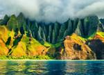 Kauai Island Australia Wall Art Print