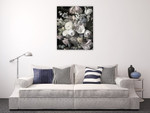 Glorious Bouquet I Wall Art Print on the wall