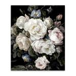Glorious Bouquet III Wall Art Print