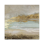 Playa Secreto I Wall Art Print
