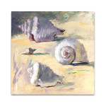 Seashells I Wall Art Print