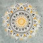 Mandala Delight I Wall Art Print