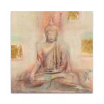 The Buddha I Wall Art Print