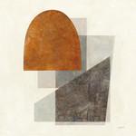 Quintet I Wall Art Print