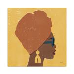 Kenya Couture I Wall Art Print