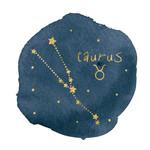 Horoscope Taurus Wall Art Print