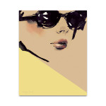 Chic Wall Art Print