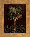 Tropical Paradise I Wall Art Print