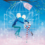 Love Birds Wall Art Print