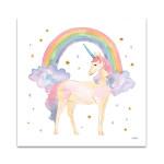 Magical Friends I Wall Art Print