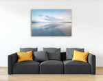 Bellingham Bay Clouds Reflection I Wall Art Print on the wall