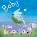 Baby I Wall Art Print