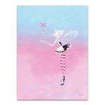 Fairy Cake Wall Art Print