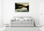 Calm River I Wall Art Print