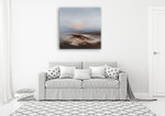 Darkness Descends I Wall Art Print on the wall