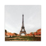 Eiffel Tower Wall Art Print
