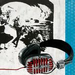 Dance Under the Bridges Wall Art Print
