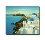 Holy Isle Art Print | Geelong & Australia Wide Delivery