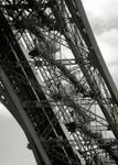 Paris Eiffel I Wall Art Print