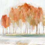 Autumn Shade III Wall Art Print