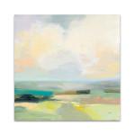 Summer Sky III Wall Art Print