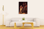 The Return Of The Prodigal Son Rembrandt on the wall