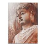 Buddha III Wall Art Print