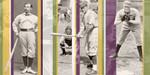 Vintage Baseball Wall Art Print