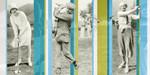 Vintage Golf Wall Art Print