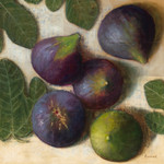 Figues Wall Art Print