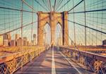 Brooklyn Bridge Wall Art Print