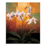 Orchids Wall Art Print